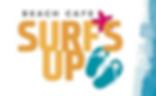 Surf's Up Cafe logo