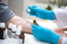 Espace volontaire dermatec lyon - qu'est ce qu'un test clinique