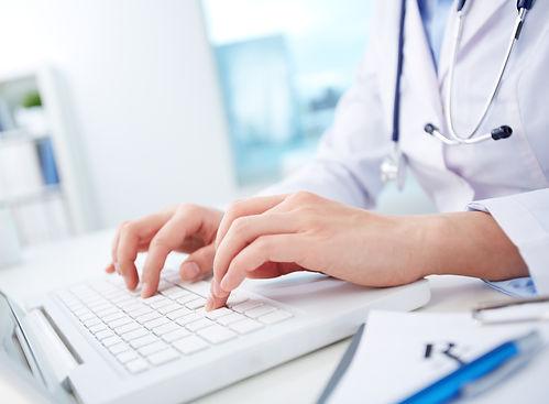 Services dermatec lyon - dermatologie - Conception et valorisation de projet