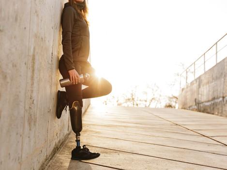 News dispositif médical - Une prothèse équipée de capteurs sensoriels
