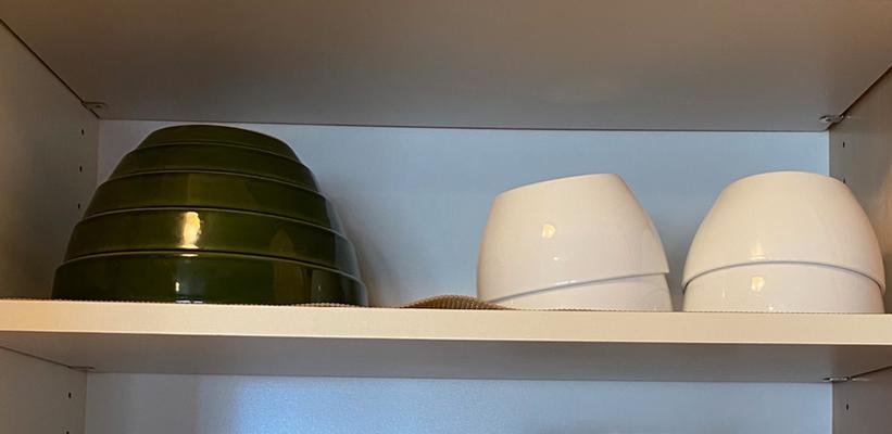 Bowls/Mixing bowls