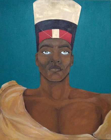 Pharaoh Pharaoh (let my people go)