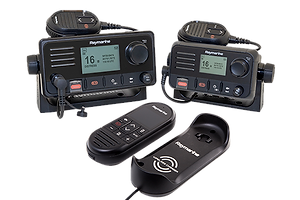 Raymarine VHF Cluster.png