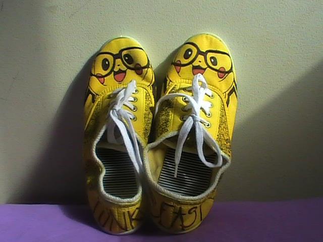 PikaShoes