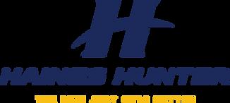 Haines Hunter Logo Tagline VERT.png