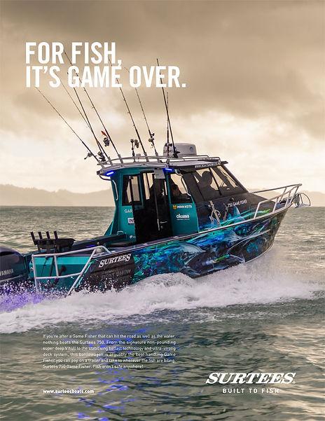 204292 Surtees NZ Fishing News FP - 750