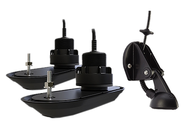 Raymarine Transducer Cluster.png
