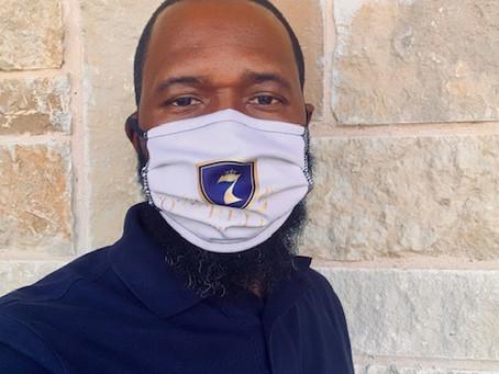 Beard Hygiene Is Critical During COVID-19