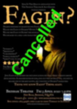 Fagin posterScancelled.jpg
