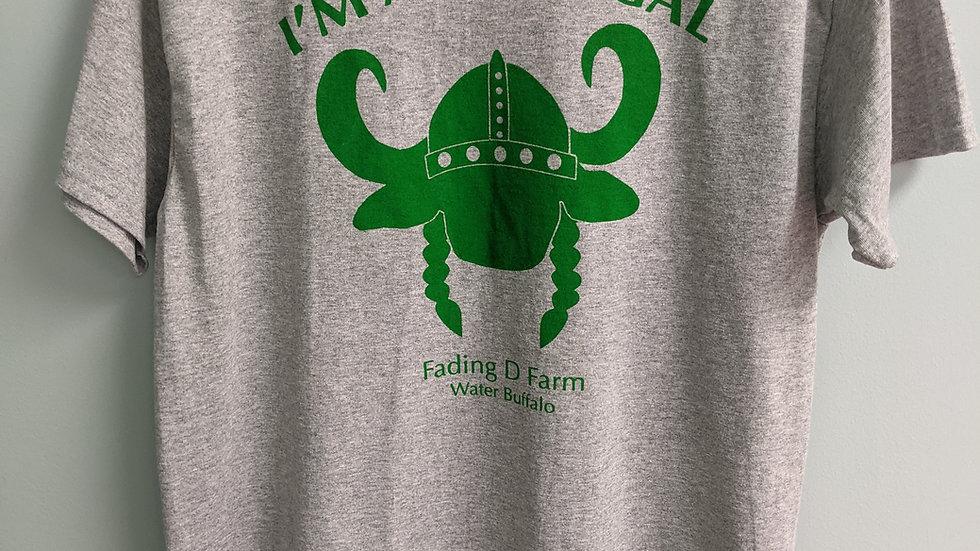Fading D Farm T-Shirts