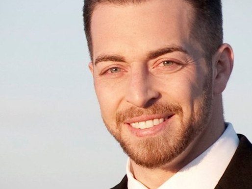 PODCAST: The Constitution is a Racket: Adam Kokesh discusses his presidential platform