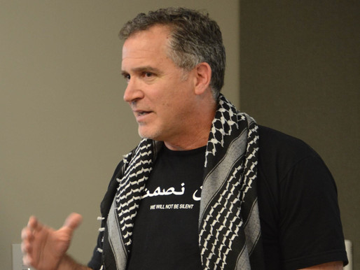 PODCAST: The Fallacy of Terrorism. Miko Peled discusses U.S. police training in Israel.
