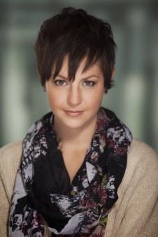 Tonya Kuper author of Anomaly