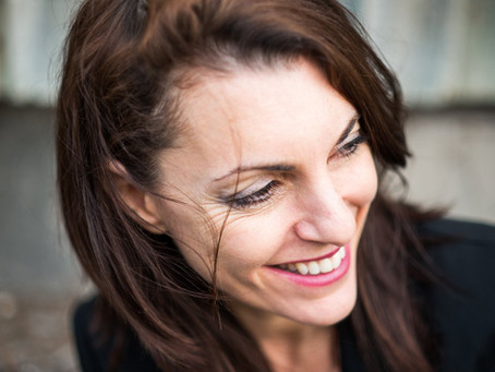 Kerri Sackville: Facing the fear of feedback, criticism, & abuse as a female writer