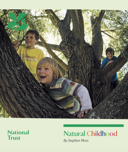 National Trust Natural Childhood Report