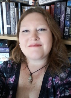 Author interview with Claire Waller