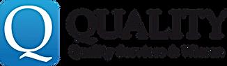 Quality Services & Wissen Österreich Logo Schulungen Workshops
