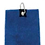 Thumbnail: Embroidered Tri-Fold Microfibre Golf Towel