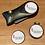 Thumbnail: The Personalised Scotty Dog Golf Combo Set