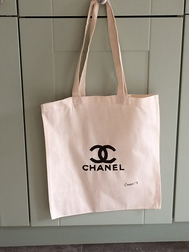 Not a Chanel