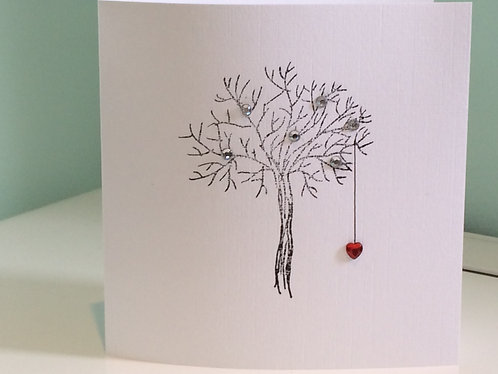 Bare Tree Ruby