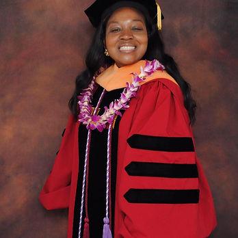 Dr. Collette Ngante