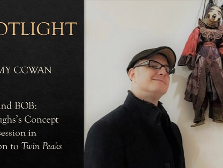 SPOTLIGHT with Tommy Cowan is now on YouTube!
