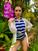 Isadora Ton é a Miss Espirito Santo 2020