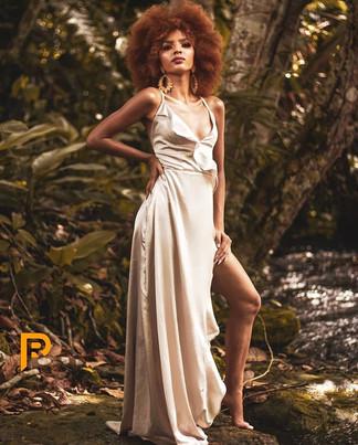Andreza Silva eleita Miss Teen Amazonas Internacional 2020