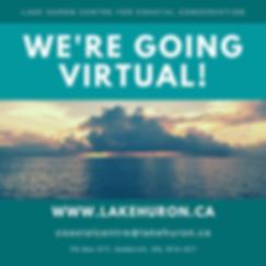 Lake Huron Centre for Coastal Conservati