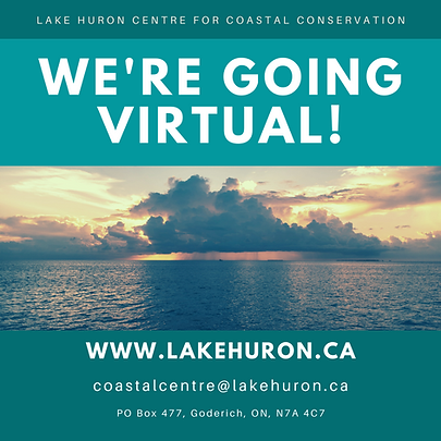 Lake Huron Centre for Coastal Conservati