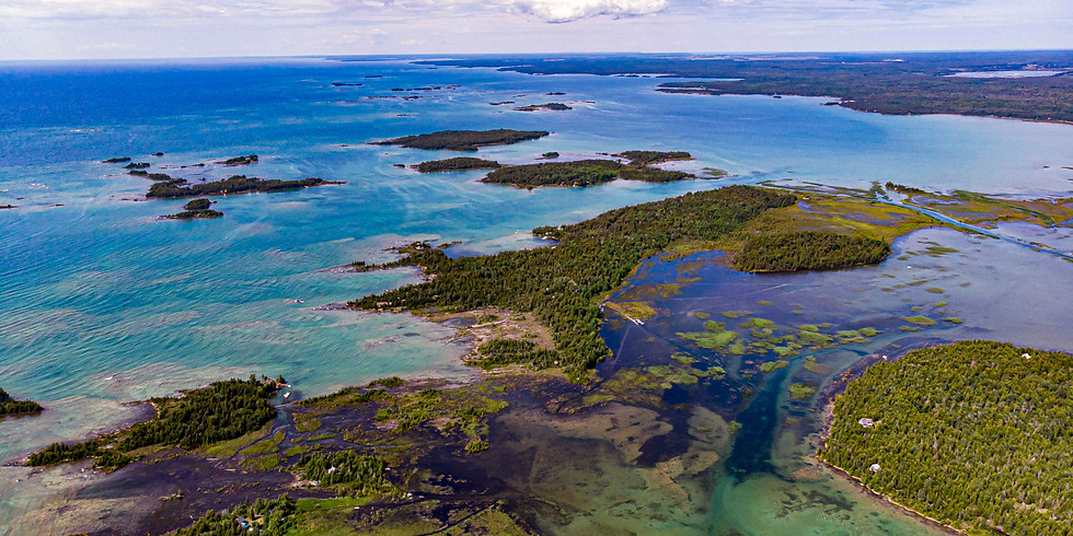 'Is the Coast Clear?' Virtual Lake Huron Conference