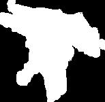 Lake Huron Silhouette - White.png