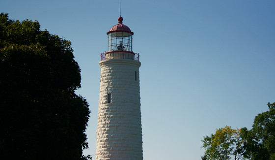 Point Clark Lighthouse - M. Dunn.jpg
