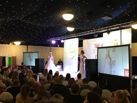 Leeds Magician Kristian Treen : Elland Road Wedding Fair 2019