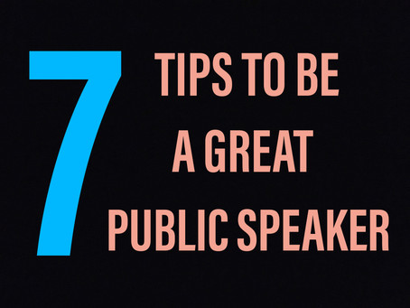 How To Be A GREAT Public Speaker | 7 POWERFUL TECHNIQUES From Leeds Magician Kristian Treen