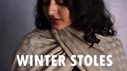 Winter stoles