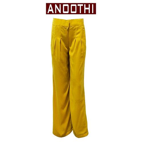 Burkha Pleats Pants