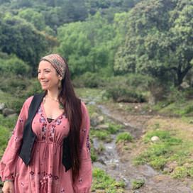 Mary Magdalene Channeling. Malkah and Kallah