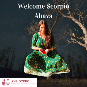 Welcome Scorpio
