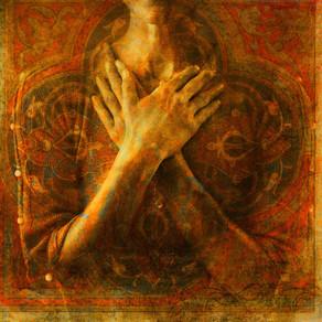 Día Santo María Magdalena