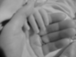 Love. Perfect tiny fingers