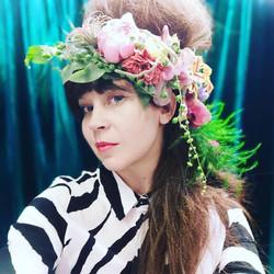 Hiuskukka / Anniina Auf, Querelle -festivaali 2019