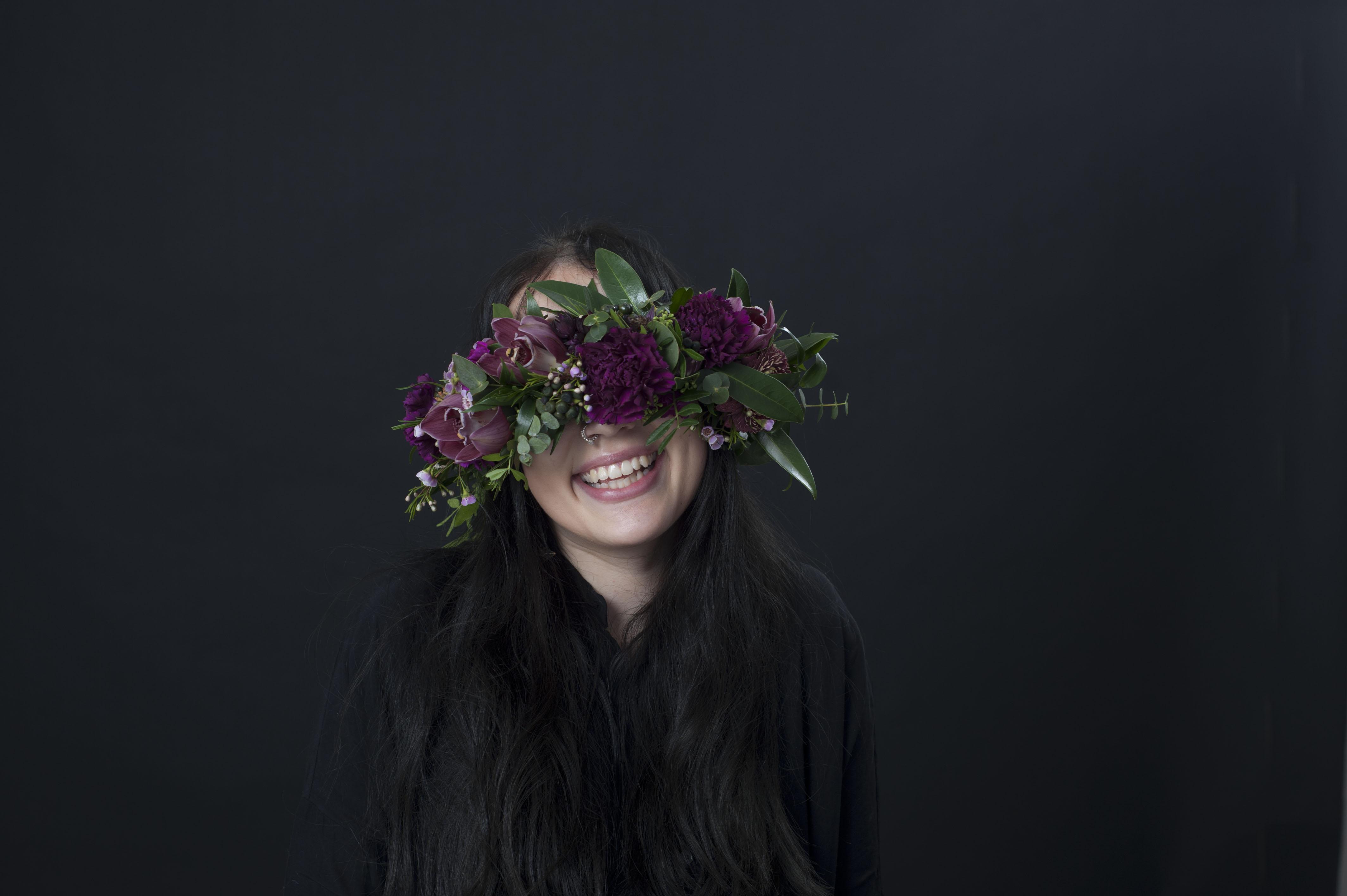 Hiusseppele / Studiokuvaus 2019 / Kuva: Jaakko Jokinen & Jussi Manni