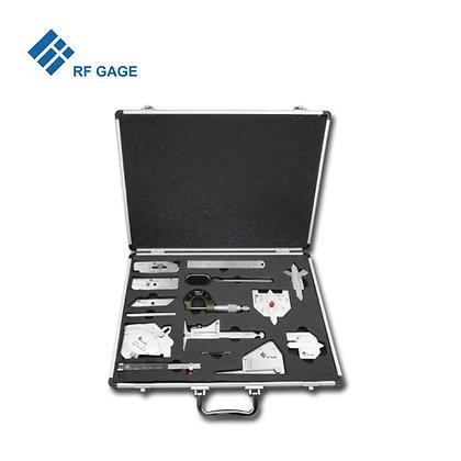 Welding gauge kit (16pcs) WGK - 01