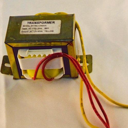 Transformador  12v/1A