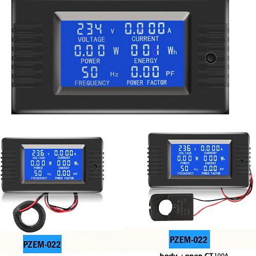 Panel Digital