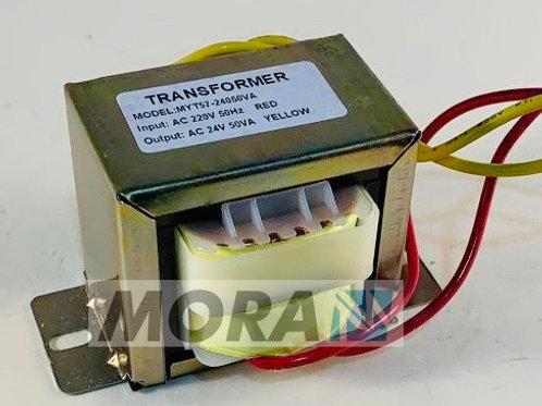 Transformador 24 Vac 2A/48W