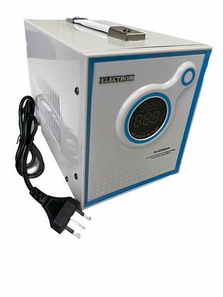 Estabilizador de voltaje Monofásico 500 VA KCR
