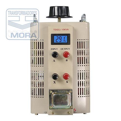 Variac Monofásico 5000 VA